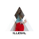 Illegal feat.Katelyn Tarver/Fareoh