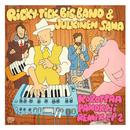 Korottaa panoksii - Remix EP 2/Ricky-Tick Big Band & Julkinen Sana