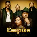 Empire: The Complete Season 1/Empire Cast