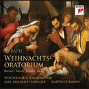 Bach: Weihnachtsoratorium, BWV 248/Windsbacher Knabenchor