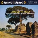 Berlioz: Harold en Italie, Op. 16/シャルル・ミュンシュ