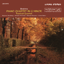Brahms: Piano Quartet No. 1 in G Minor, Op. 25/The Festival Quartet