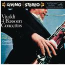 Vivaldi: Four Bassoon Concertos/Sherman Walt