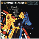 Franck: Symphony in D Minor, FWV 48/Charles Munch