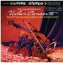 Tchaikovsky: Violin Concerto in D Major, Op. 35, TH 59/Henryk Szeryng