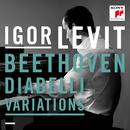 Diabelli Variations - 33 Variations on a Waltz by Anton Diabelli, Op. 120/Igor Levit