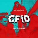 CF10 (Dellux Remixes) - EP/Astroid Boys