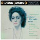 Milanov Operatic Arias/Zinka Milanov