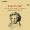 Beethoven: String Quartet No. 14 in C-Sharp Minor, Op. 131/Juilliard String Quartet