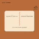 Dvorák: String Quartet No. 11 in C Major, Op. 61 - Wolf: Italian Serenade/Juilliard String Quartet