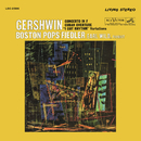 "Gershwin: Concerto in F, Variations on ""I Got Rhythm"" & Cuban Overture/Earl Wild"