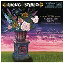 Schumann: Piano Concerto in A Minor, Op. 54/Arthur Rubinstein