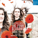Simpson: The Four Seasons/The Sirius Viols