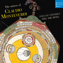The Mirror of Claudio Monteverdi/Huelgas Ensemble