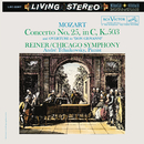 Mozart: Piano Concerto No. 25 in C Major, K. 503 & Don Giovanni: Overture/Fritz Reiner