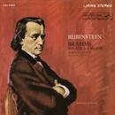Brahms: Piano Sonata No. 3 in F Minor, Op. 5; Intermezzo No. 6 in E Major, Op. 116 & Romance No. 5 in F Major, Op. 118/Arthur Rubinstein