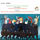 Saint-Saens: Carnival of the Animals - Britten: The Young Person's Guide to the Orchestra, Op. 34/Arthur Fiedler