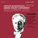 Grieg: Piano Concerto in A Minor, Op. 16 - Schumann - Villa-Lobos - Liszt - Prokofiev - de Falla/Arthur Rubinstein