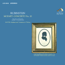 Mozart: Piano Concerto No. 20 in D Minor, K. 466 - Haydn: Andante and Variations in F Minor, Hob. XVII:6/Arthur Rubinstein