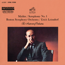 Mahler: Symphony No. 1 in D Major/Erich Leinsdorf
