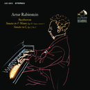 """Beethoven: Piano Sonata No. 23 in F Minor, Op. 57 """"Appassionata"""" & Piano Sonata No. 3 in C Major, Op. 2/Arthur Rubinstein"""