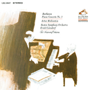 Beethoven: Piano Concerto No. 3 in C Minor, Op. 37/Arthur Rubinstein