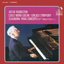 Schumann: Piano Concerto in A Minor, Op. 54 & Novelettes Op. 21/Arthur Rubinstein