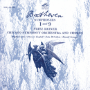 "Beethoven: Symphony No. 9 in D Minor, Op. 125 ""Choral"" & Symphony No. 1 in C Major, Op. 21/Fritz Reiner"