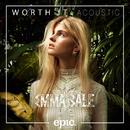 Worth It (Acoustic)/Emma Bale