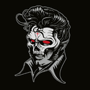 Hellvisback Platinum/Salmo