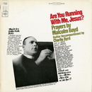 Are You Running With Me, Jesus?/Father Malcolm Boyd & Charlie Byrd