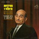 Everybody Gotta Be Someplace/Myron Cohen