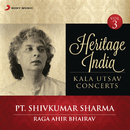 Heritage India (Kala Utsav Concerts, Vol. 3) [Live]/Pt. Shivkumar Sharma