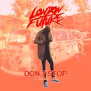 Don't Stop feat.Jem Cooke/London Future