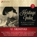 Heritage India (Kala Utsav Concerts, Vol. 3) [Live]/U. Srinivas