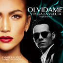 Olvídame y Pega la Vuelta (Tropical Version)/Jennifer Lopez & Marc Anthony