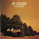 キッス・トゥ・フェンス/G-CLEF