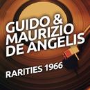 Guido & Maurizio De Angelis - Rarietes 1966/Guido E Maurizio De Angelis