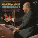 Live at Count Basie's/Wild Bill Davis & Johnny Hodges
