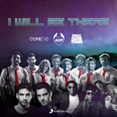 I Will Be There feat.ChocQuibTown/Agapornis