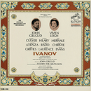 Alexander H. Cohen Presents The Tennent Production Ivanov/Original Broadway Cast Recording of Ivanov