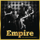 Empire: The Complete Season 2/Empire Cast