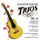 Románticamente Tríos, Vol. 10/Various