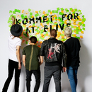 Kommet For At Blive/Page Four