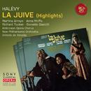 Halévy: La Juive (Highlights)/Antonio De Almeida