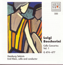 Boccherini: Cello Concertos, Vol. 1/Emil Klein