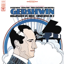 Gershwin: Concerto in F for Piano and Orchestra & Rhapsody in Blue/Philippe Entremont