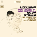 Rachmaninoff: Concerto No. 1 in F-Sharp Minor for Piano and Orchestra, Op. 1 & Concerto No. 4 in G Minor for Piano and Orchestra, Op. 40/Philippe Entremont