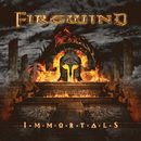 Immortals/FIREWIND