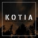 Kotia feat.Pekedi/En kiellä enkä myönnä